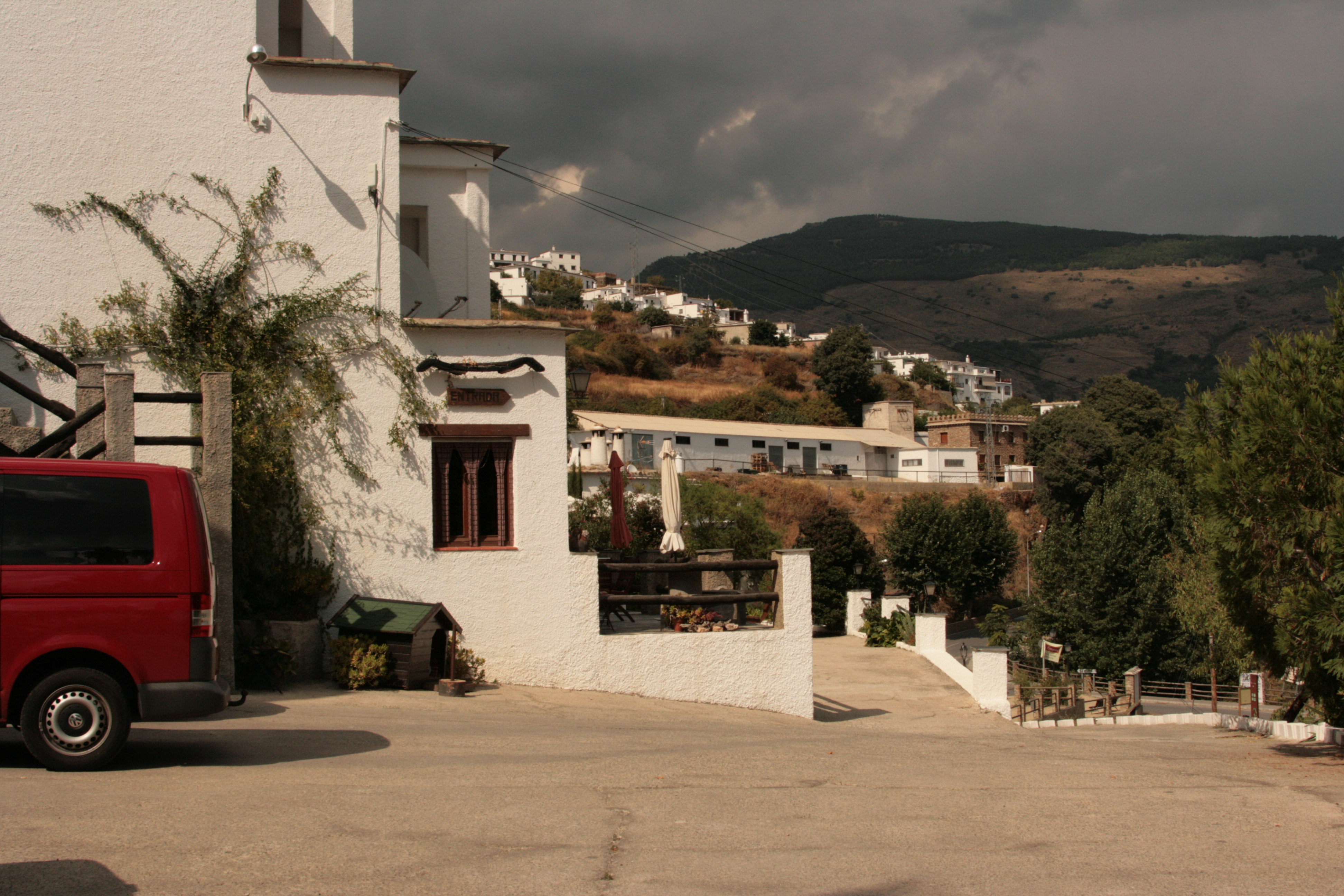 restaraunt-in-the-village